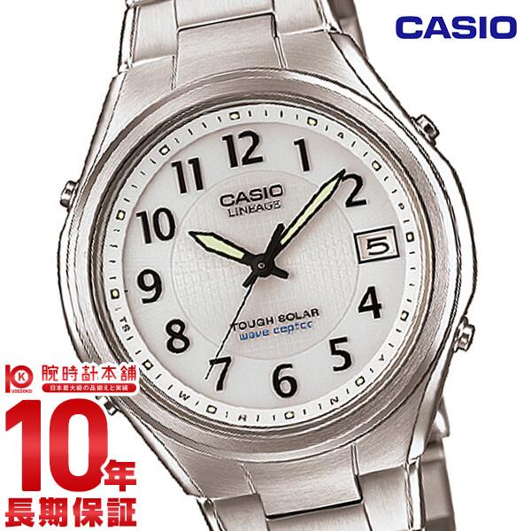 最大1200円割引クーポン対象店 カシオ リニエージ LINEAGE ソーラー電波 LIW-120DEJ-7A2JF [正規品] メンズ 腕時計 時計(予約受付中)