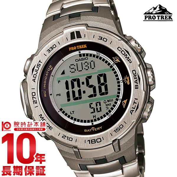 カシオ プロトレック PROTRECK ソーラー電波 PRW-3100T-7JF [正規品] メンズ&レディース 腕時計 時計【24回金利0%】(予約受付中)