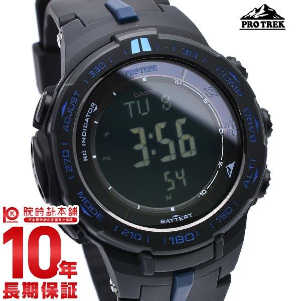 カシオ プロトレック PROTRECK ソーラー電波 PRW-3100Y-1JF [正規品] メンズ&レディース 腕時計 時計【24回金利0%】