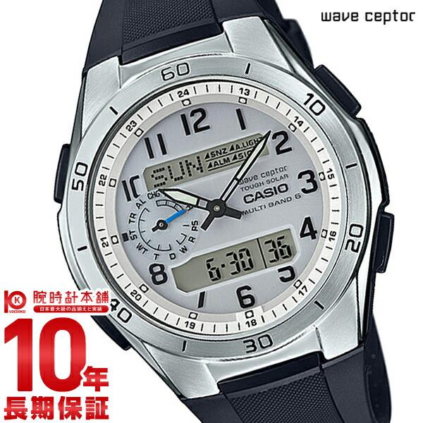 【ポイント最大33倍!9日20時より】カシオ ウェーブセプター WAVECEPTOR ソーラー WVA-M650-7AJF [正規品] メンズ 腕時計 時計(予約受付中)