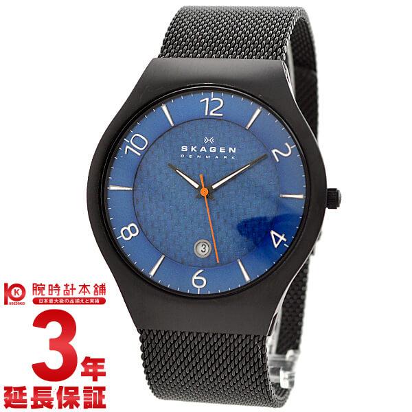 スカーゲン メンズ SKAGEN SKW6147 [海外輸入品] 腕時計 時計