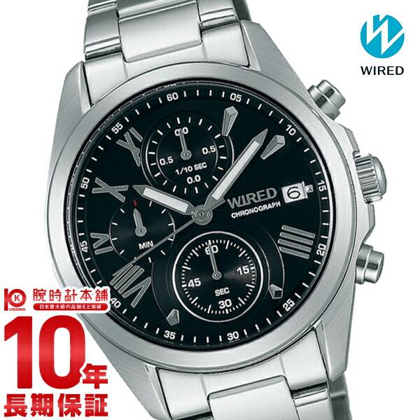 【店内最大37倍!28日23:59まで】セイコー ワイアード WIRED ペアウォッチ 10気圧防水 AGAT404 [正規品] メンズ 腕時計 時計