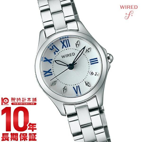 セイコー ワイアードエフ WIRED ペアウォッチ AGEK424 [正規品] レディース 腕時計 時計