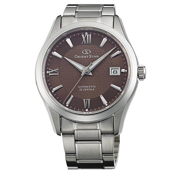 오리엔트 스타 ORIENT 오리엔트 스타 스탠다드 하루 WZ0031AC 남성용 시계 시계