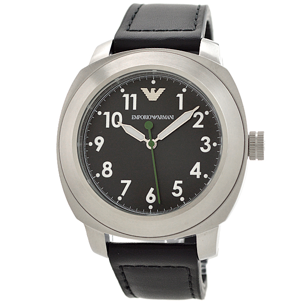엔포리오아르마니 EMPORIOARMANI AR6057 [해외 수입품]맨즈 손목시계 시계