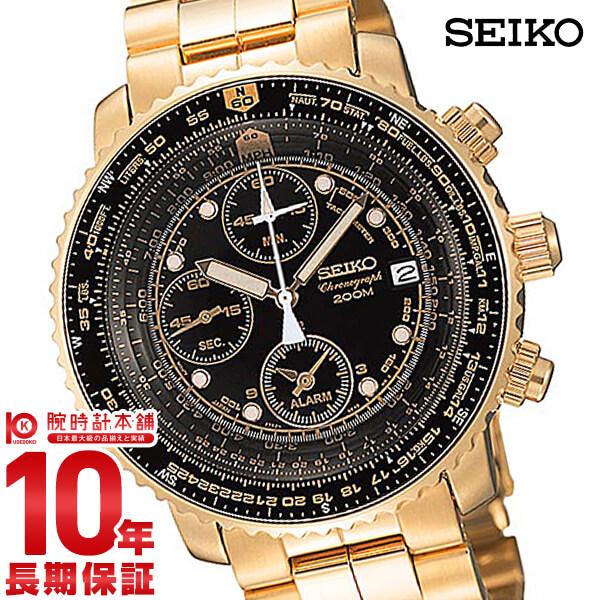 セイコー 逆輸入モデル SEIKO 20気圧防水 SNA414P1 [正規品] メンズ 腕時計 時計【24回金利0%】