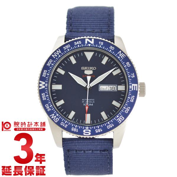 【ポイント最大24倍!9日20時より】セイコー 逆輸入モデル SEIKO5 100m防水 機械式(自動巻き) SRP665J1 [海外輸入品] メンズ 腕時計 時計