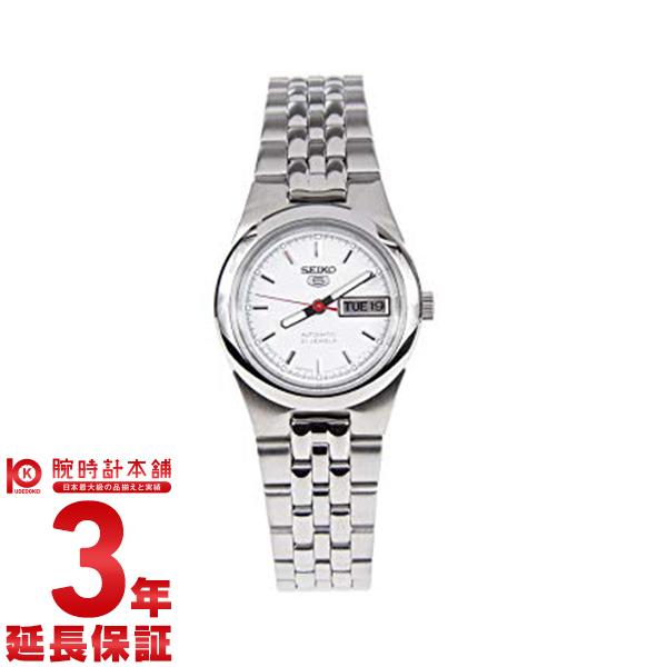最大1200円割引クーポン対象店 セイコー 逆輸入モデル SEIKO5 機械式(自動巻き) SYMG49J1 [海外輸入品] レディース 腕時計 時計