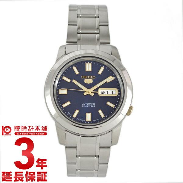 セイコー 逆輸入モデル SEIKO5 機械式(自動巻き) SNKK11J1 [海外輸入品] メンズ 腕時計 時計
