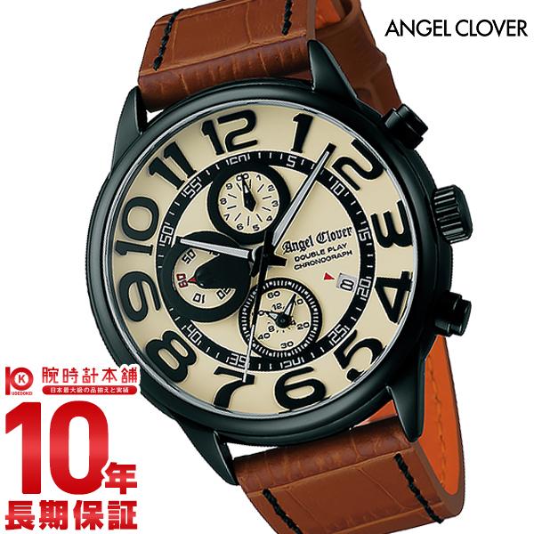 エンジェルクローバー 時計 AngelClover DP44BSB-LB [正規品] メンズ 腕時計