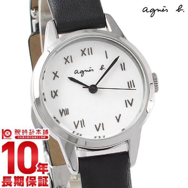 アニエスベー 時計 レディース agnesb マルチェロ FCSK950 [正規品]【あす楽】