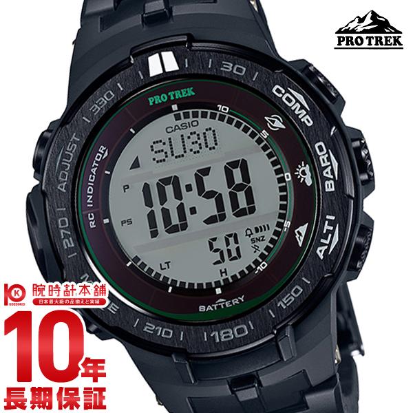 【ポイント最大29倍!9日20時より】カシオ プロトレック PROTRECK ソーラー電波 PRW3100FC1JF [正規品] メンズ&レディース 腕時計 時計【24回金利0%】(予約受付中)