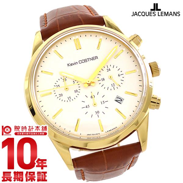 【24回金利0%】ジャックルマン jacques lemans ケビンコスナー・コレクション KC-103B [正規品] メンズ 腕時計 時計 【dl】brand deal15