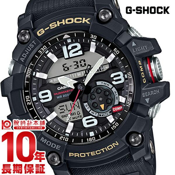 カシオ Gショック G-SHOCK GG-1000-1AJF [正規品] メンズ 腕時計 時計(予約受付中)
