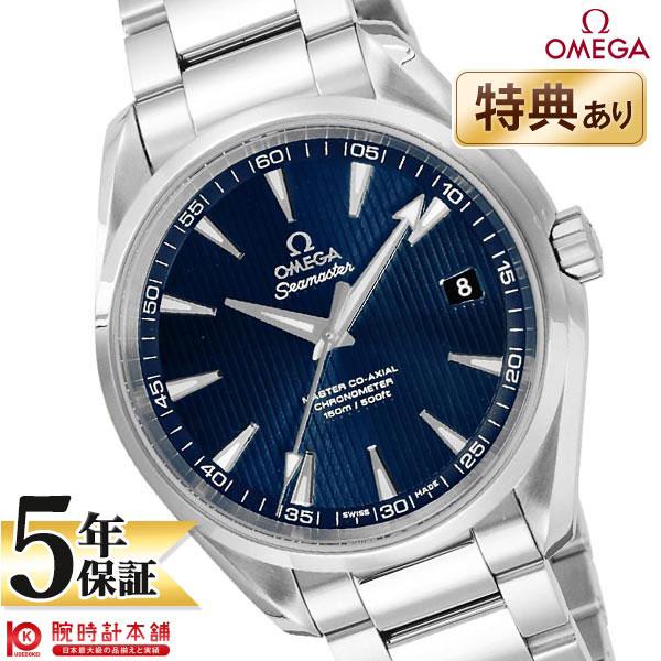 【ショッピングローン24回金利0%】オメガ シーマスター OMEGA 231.10.42.21.03.003 [海外輸入品] メンズ 腕時計 時計