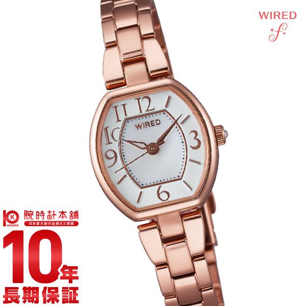 【ポイント最大33倍!9日20時より】セイコー ワイアードエフ WIREDf AGEK434 [正規品] レディース 腕時計 時計