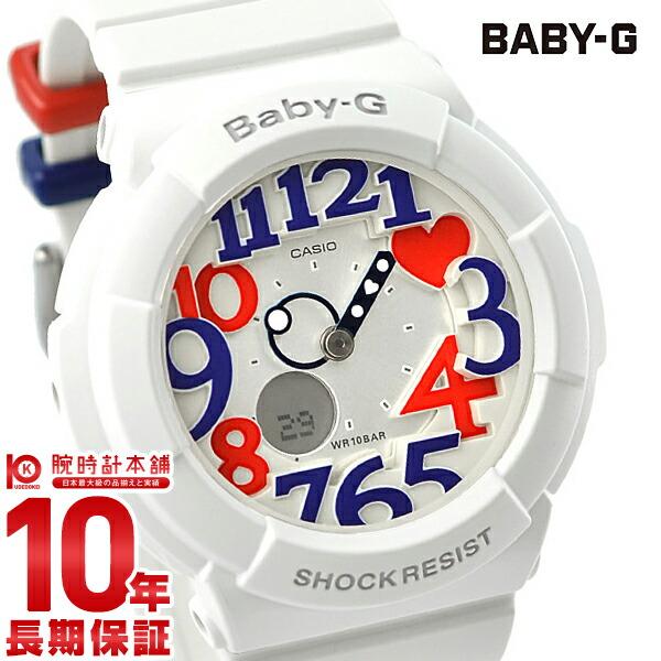 カシオ ベビーG BABY-G BGA-130TR-7BJF [正規品] レディース 腕時計 時計(予約受付中)