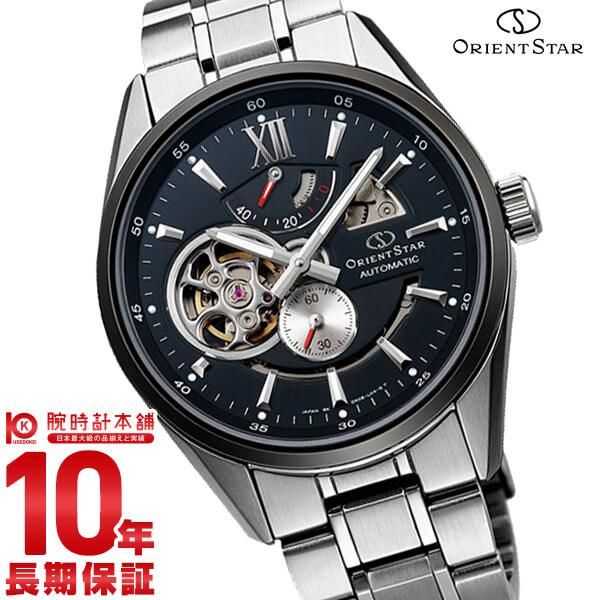 【店内最大37倍!28日23:59まで】オリエントスター ORIENT WZ0271DK [正規品] メンズ 腕時計 時計【24回金利0%】