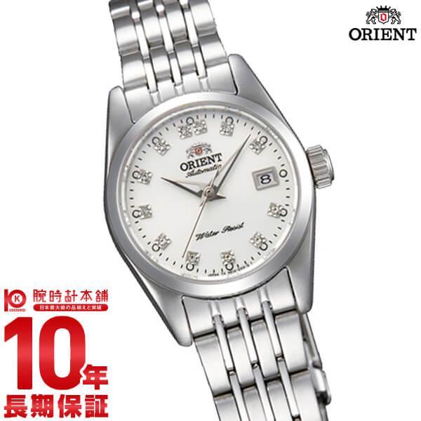 【ポイント最大27倍!9日20時より】オリエント ORIENT ワールドステージコレクション WV0561NR [正規品] レディース 腕時計 時計