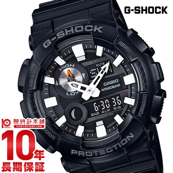 カシオ Gショック G-SHOCK G-LIDE GAX-100B-1AJF [正規品] メンズ 腕時計 時計(予約受付中)