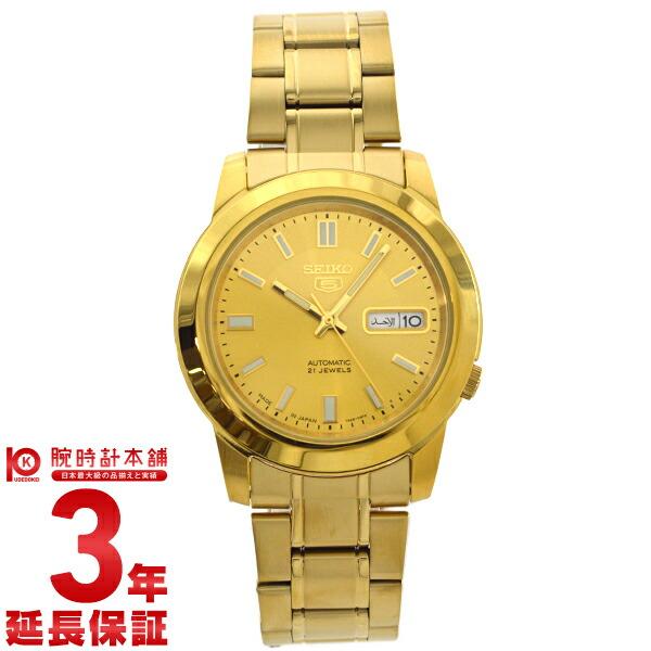 【店内最大37倍!28日23:59まで】セイコー 逆輸入モデル SEIKO5 機械式(自動巻き) SNKK20J1 [海外輸入品] メンズ 腕時計 時計