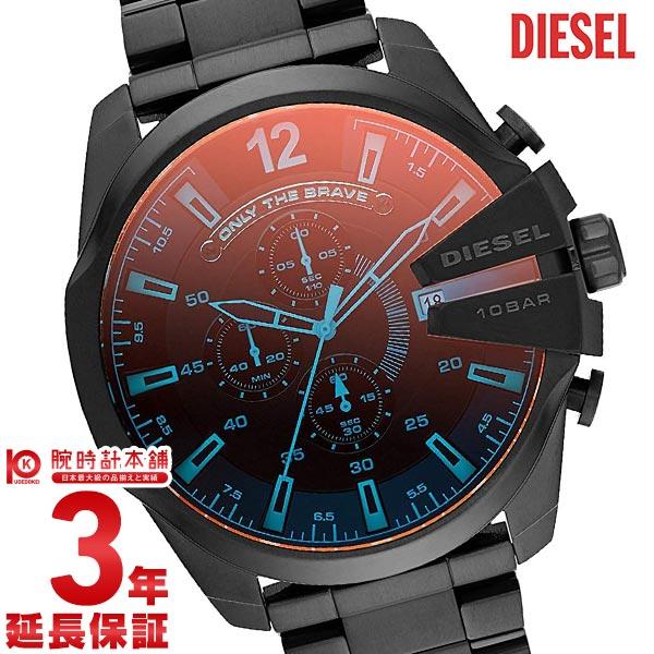 ディーゼル 時計 DIESEL メガチーフ DZ4318 [海外輸入品] メンズ 腕時計【あす楽】