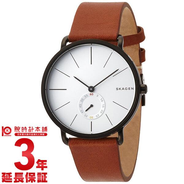 スカーゲン メンズ SKAGEN ハーゲン SKW6216 [海外輸入品] 腕時計 時計