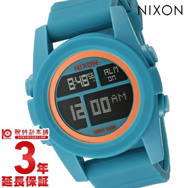 【ポイント最大24倍!9日20時より】ニクソン NIXON ユニット タイド A2822087 [海外輸入品] メンズ&レディース 腕時計 時計 【dl】brand deal15
