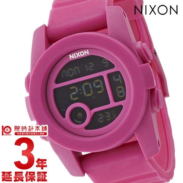 ニクソン NIXON ユニット40 A490076 [海外輸入品] メンズ&レディース 腕時計 時計