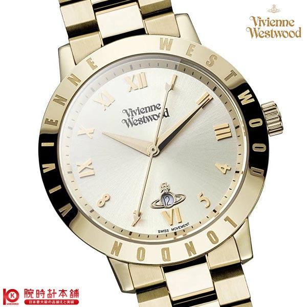 最大1200円割引クーポン対象店 ヴィヴィアン 時計 ヴィヴィアンウエストウッド VV152GDGD [海外輸入品] レディース 腕時計 時計
