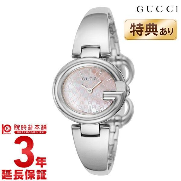 【24回金利0%】グッチ GUCCI YA134510 [輸入品] レディース 腕時計 時計【あす楽】