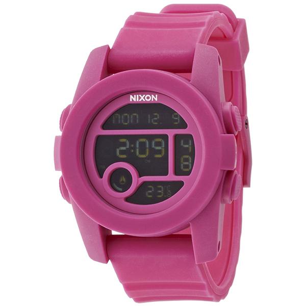 【最大3000円OFFクーポン!20日0時より】【20日は店内ポイント最大38倍!】ニクソン NIXON ユニット40 A490076 [海外輸入品] メンズ&レディース 腕時計 時計