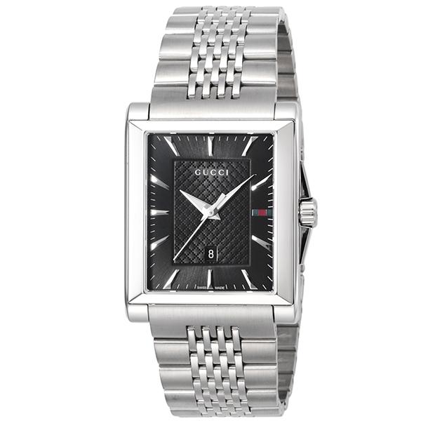 グッチ GUCCI  YA138401 [海外輸入品] メンズ 腕時計 時計