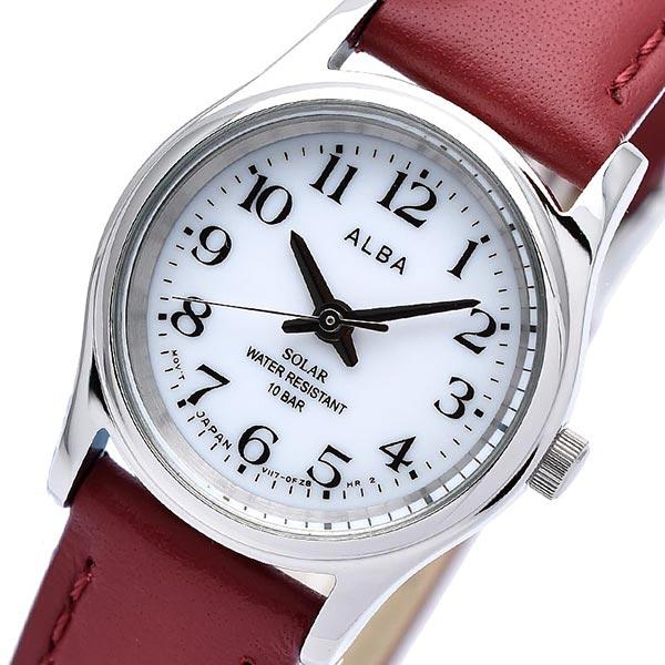SEIKO/セイコー ALBA(アルバ)レディース腕時計