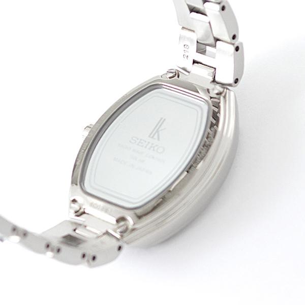 最大2000円OFFクーポン 店内最大ポイント52倍 10日限定セイコー ルキア LUKIA レディートノー ソーラー電波 10気圧防水 SSQW027正規品レディース 腕時計 時計 24回金利0%あす楽H9YWED2I