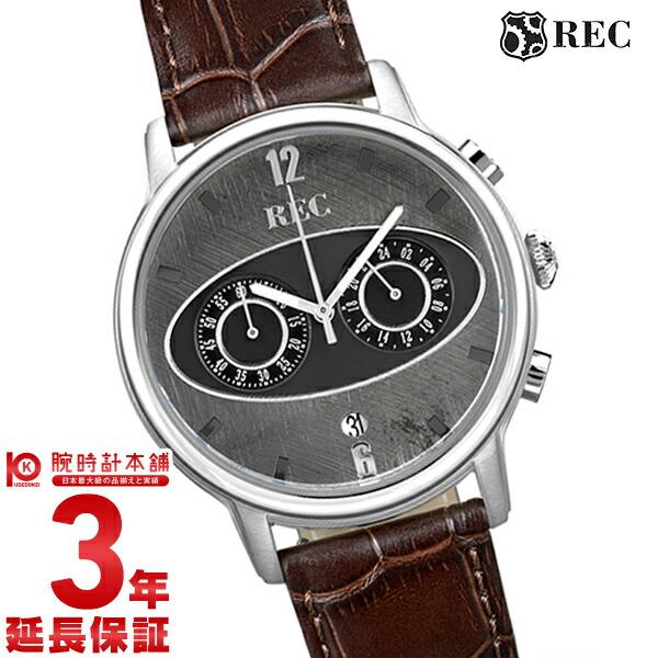 【ポイント最大24倍!9日20時より】【24回金利0%】レック REC M1 [正規品] メンズ 腕時計 時計 【dl】brand deal15