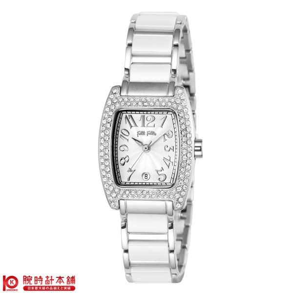 フォリフォリ FolliFollie WF5T135BDW [海外輸入品] レディース 腕時計 時計
