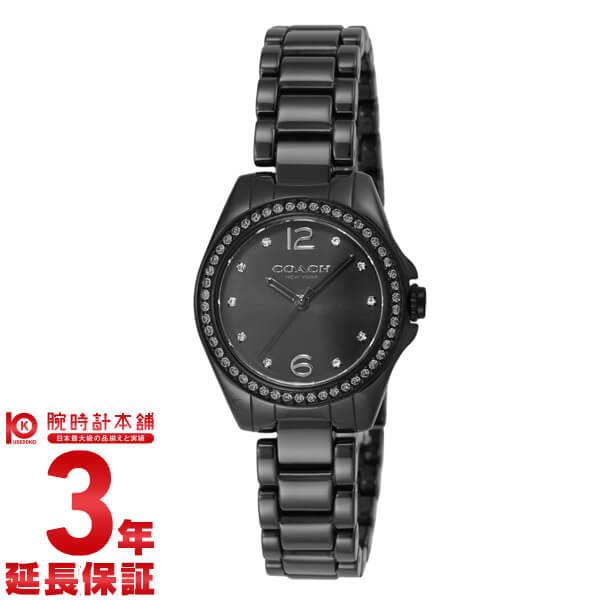 最大1200円割引クーポン対象店 コーチ COACH 14502130 [海外輸入品] レディース 腕時計 時計