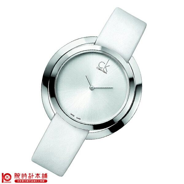 最大1200円割引クーポン対象店 カルバンクライン CALVINKLEIN K3U231L6 [海外輸入品] レディース 腕時計 時計