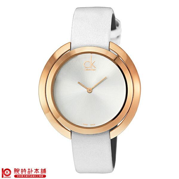 カルバンクライン CALVINKLEIN K3U236.L6 [海外輸入品] レディース 腕時計 時計