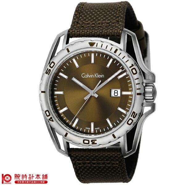 カルバンクライン CALVINKLEIN K5Y31XWL [海外輸入品] メンズ 腕時計 時計【あす楽】