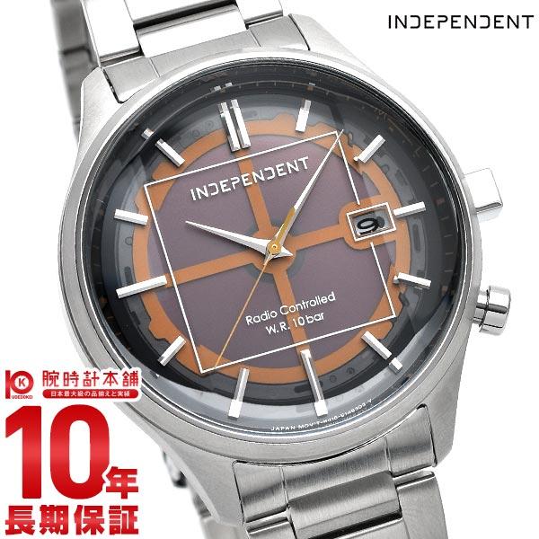 インディペンデント INDEPENDENT INNOVATIVE line 20周年記念モデル ソーラー電波 KL8-414-51 [正規品] メンズ 腕時計 時計