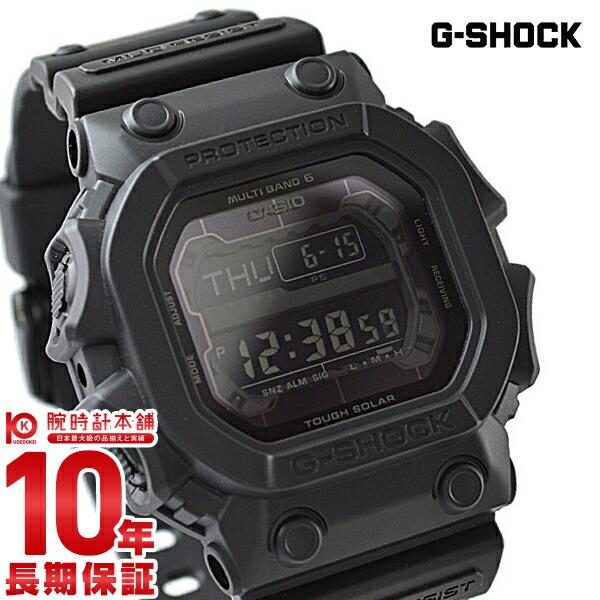 最大1200円割引クーポン対象店 カシオ Gショック G-SHOCK ソーラー電波 GXW-56BB-1JF [正規品] メンズ 腕時計 時計(予約受付中)