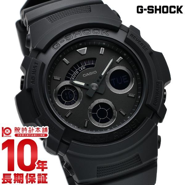 カシオ Gショック G-SHOCK AW-591BB-1AJF [正規品] メンズ 腕時計 時計(予約受付中)