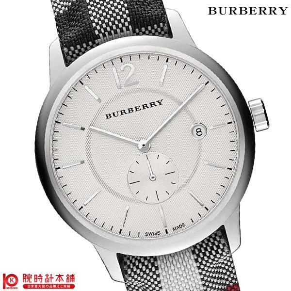 最大1200円割引クーポン対象店 【ショッピングローン24回金利0%】バーバリー BURBERRY BU10002 [海外輸入品] メンズ 腕時計 時計