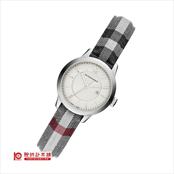 【ショッピングローン24回金利0%】バーバリー BURBERRY BU10103 [海外輸入品] レディース 腕時計 時計