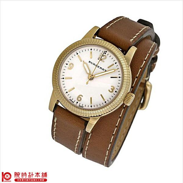 【ショッピングローン24回金利0%】バーバリー BURBERRY BU7850 [海外輸入品] レディース 腕時計 時計