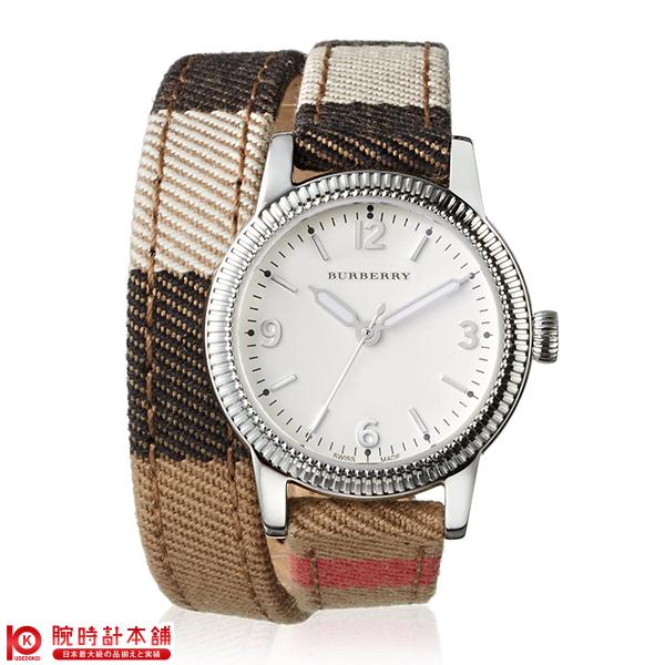 【ショッピングローン24回金利0%】バーバリー BURBERRY BU7849 [海外輸入品] レディース 腕時計 時計