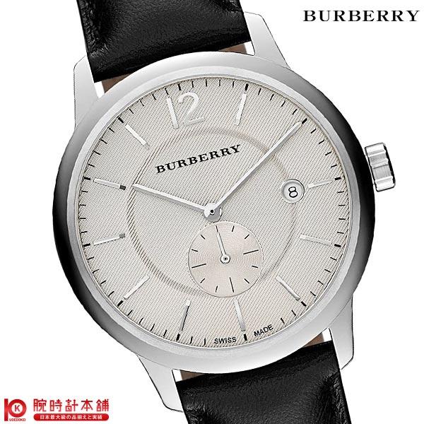 【店内ポイント最大43倍&最大2000円OFFクーポン!9日20時から】【ショッピングローン24回金利0%】バーバリー BURBERRY BU10000 [海外輸入品] メンズ 腕時計 時計