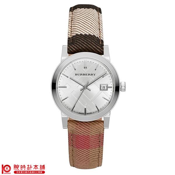 【ショッピングローン24回金利0%】バーバリー BURBERRY BU9151 [海外輸入品] レディース 腕時計 時計